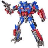 Transformers Figurer Hasbro Transformers Studio Series 32 Voyager Class Movie 1 Optimus Prime E3747