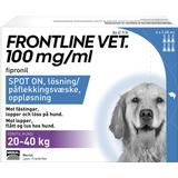 Frontline Vet Spot-On 6x2.68ml
