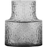 Inredningsdetaljer Skrufs Glasbruk Kolonn 20cm Vas