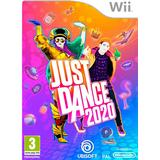 Nintendo Wii-spel Just Dance 2020