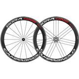 Hjul Campagnolo Bora One 50 Rim Clincher Wheel Set