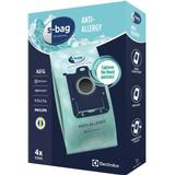 Dammsugartillbehör Electrolux E206S S-bag 4-pack