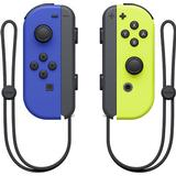 Nintendo switch joy con kontroller par Spelkontroller Nintendo Switch Joy-Con Pair - Blue/Yellow