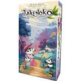 Sällskapsspel Bombyx Takenoko: Chibis