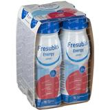 Drycker Fresenius Kabi Fresubin Energy Drink Strawberry 200ml 4 st