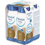 Drycker Fresenius Kabi Energy Drink Cappuccino 200ml 4 st