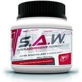 Kosttillskott Trec Nutrition S.A.W. Blackcurrant/Lemon 200g