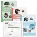 Böcker Omvårdnadens grunder - paket - (bok + digital produkt)