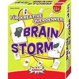 Sällskapsspel Amigo Brain Storm