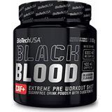 Vitaminer & Mineraler BioTechUSA Black Blood Caf + Cola 300g