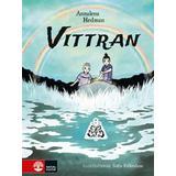 Vittran (E-bok, 2019)