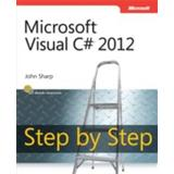 Microsoft visual c# step by step Böcker Microsoft Visual C# 2012 Step By Step (E-bok)
