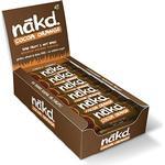 Nakd Cocoa Orange 35g 18 st