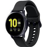 Barometrisk höjdmätare Wearables Samsung Galaxy Watch Active 2 40mm Bluetooth Aluminium