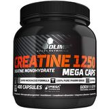 Olimp Sports Nutrition Creatine 1250 Mega Caps 400 st