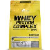 Kosttillskott Olimp Sports Nutrition Whey Protein Complex 100% Cookies & Cream 700g