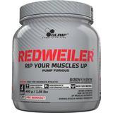 Behovsanpassade tillskott Olimp Sports Nutrition Redweiler Red Punch 480g