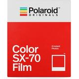 Polaroid Color Film for SX-70 8 pack