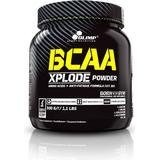 Aminosyror Olimp Sports Nutrition BCAA Xplode Orange 500g