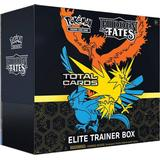 Pokémon Hidden Fates Elite Trainer Box