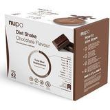 Kosttillskott Nupo Diet Shake Chocolate 1.3kg
