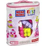 Klossar Mega Bloks Big Building Bag 60pcs