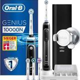 Eltandborstar Oral-B Genius 10000N