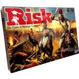 Strategispel Risk