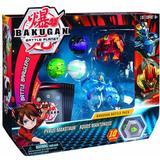 Spin Master Bakugan Battle Planet Pack