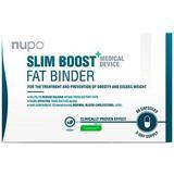 Viktkontroll & Detox Nupo Slim Boost+ Fat Binder 30 st