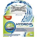 Wilkinson Sword Hydro 5 Sensitive Razor Blades 4-pack