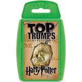 Kortspel Ravensburger Top Trumps Harry Potter & The Deathly Hallows Part 1