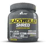 Viktkontroll & Detox Olimp Sports Nutrition Blackweiler Shred 480g