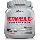 Olimp Sports Nutrition Redweiler Lime 480g