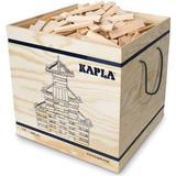Träklossar Kapla Klodser 1000 Stk