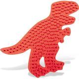 Pärlor SES Creative Iron on Beads T-rex 06096