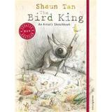 The Bird King: An Artist's Sketchbook (Inbunden, 2019)
