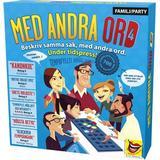 Partyspel ALF Med Andra Ord 4