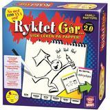Partyspel Wow Ryktet Går Version 2.0