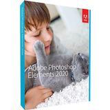 Photoshop Programvara Adobe Photoshop Elements 2020 Win