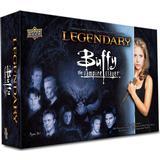 Sällskapsspel Upper Deck Entertainment Legendary: Buffy The Vampire Slayer