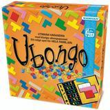 Strategispel Kärnan Ubongo