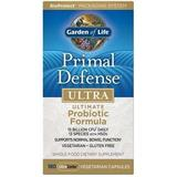 Vitaminer & Mineraler Garden of Life Primal Defense Ultra Probiotic 180 st