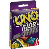 Kortspel Mattel UNO Flip