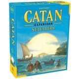 Strategispel Catan: Sjöfarare