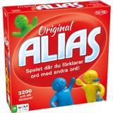 Sällskapsspel Tactic Original Alias