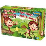 Sällskapsspel Kärnan Ap-Bingo Pocket