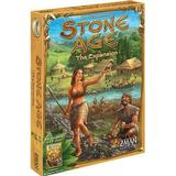 Strategispel Z-Man Games Stone Age the Expansion
