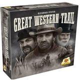 Sällskapsspel Stronghold Games Great Western Trail