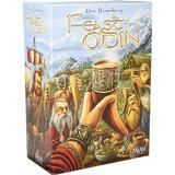 Strategispel Z-Man Games A Feast For Odin